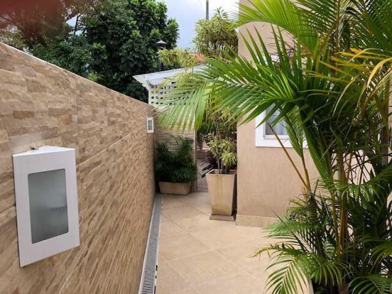 4 - Casa em Condomínio 3 quartos à venda Vargem Grande, Rio de Janeiro - R$ 729.000 - SVCN30140 - 5