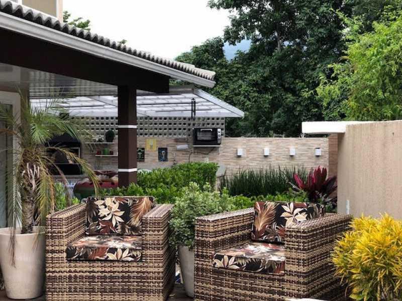 6 - Casa em Condomínio 3 quartos à venda Vargem Grande, Rio de Janeiro - R$ 729.000 - SVCN30140 - 7
