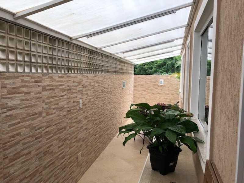 7 - Casa em Condomínio 3 quartos à venda Vargem Grande, Rio de Janeiro - R$ 729.000 - SVCN30140 - 8