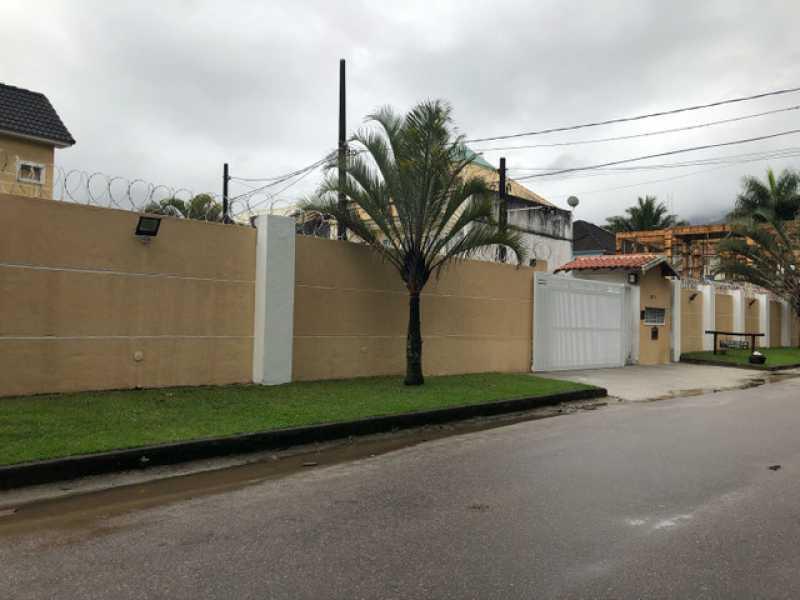 9 - Casa em Condomínio 3 quartos à venda Vargem Grande, Rio de Janeiro - R$ 729.000 - SVCN30140 - 10