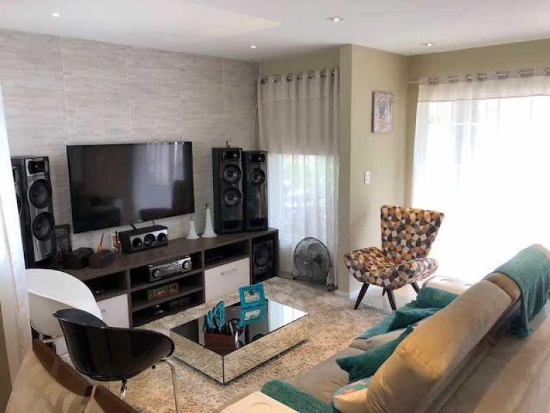 10 - Casa em Condomínio 3 quartos à venda Vargem Grande, Rio de Janeiro - R$ 729.000 - SVCN30140 - 11