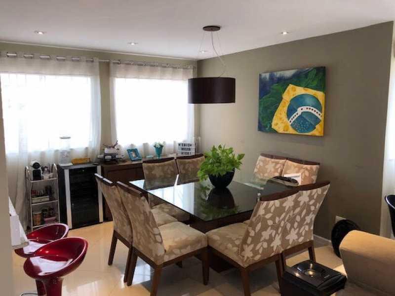 11 - Casa em Condomínio 3 quartos à venda Vargem Grande, Rio de Janeiro - R$ 729.000 - SVCN30140 - 12