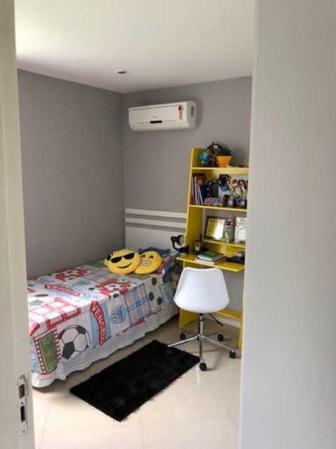 12 - Casa em Condomínio 3 quartos à venda Vargem Grande, Rio de Janeiro - R$ 729.000 - SVCN30140 - 13