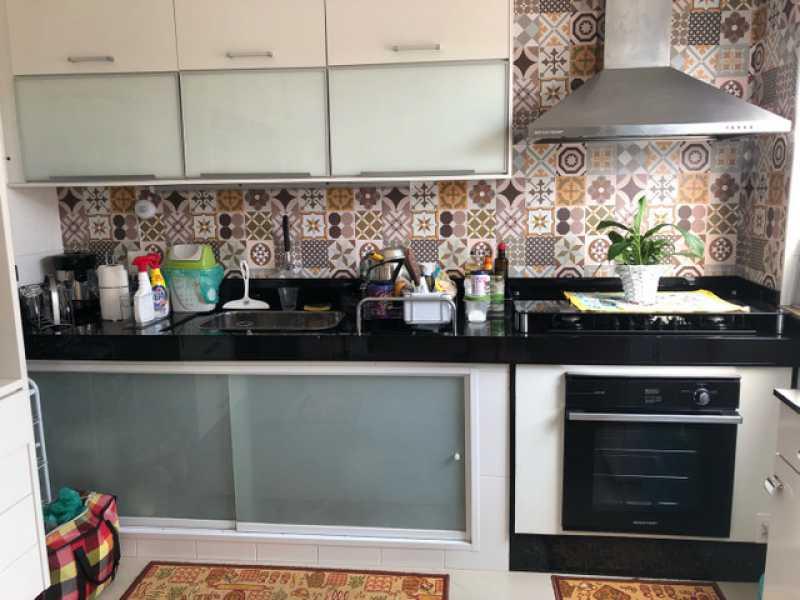13 - Casa em Condomínio 3 quartos à venda Vargem Grande, Rio de Janeiro - R$ 729.000 - SVCN30140 - 14