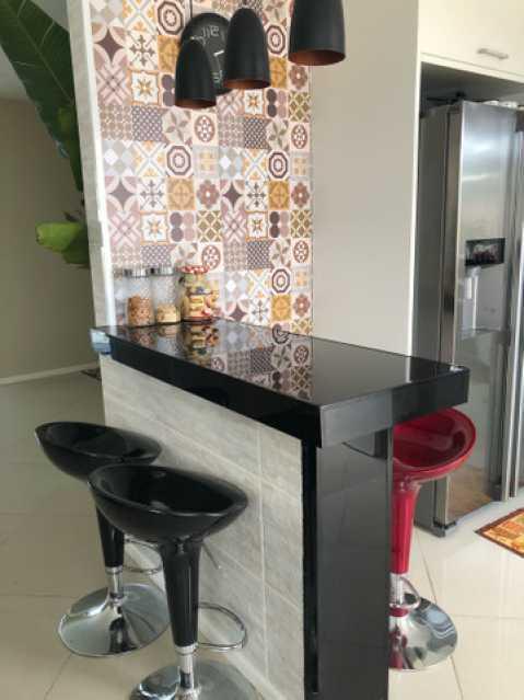14 - Casa em Condomínio 3 quartos à venda Vargem Grande, Rio de Janeiro - R$ 729.000 - SVCN30140 - 15
