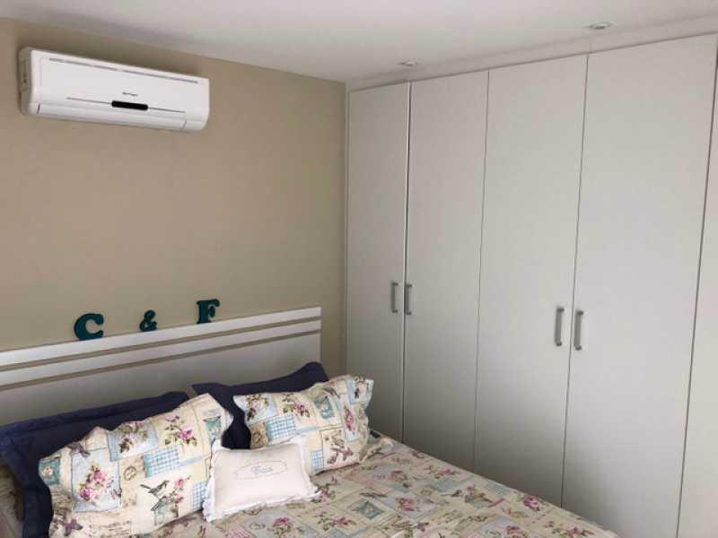 15 - Casa em Condomínio 3 quartos à venda Vargem Grande, Rio de Janeiro - R$ 729.000 - SVCN30140 - 16