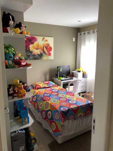 16 - Casa em Condomínio 3 quartos à venda Vargem Grande, Rio de Janeiro - R$ 729.000 - SVCN30140 - 17