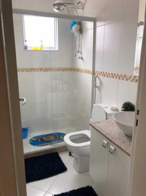 17 - Casa em Condomínio 3 quartos à venda Vargem Grande, Rio de Janeiro - R$ 729.000 - SVCN30140 - 18