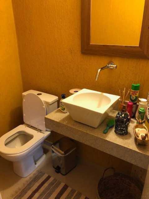 18 - Casa em Condomínio 3 quartos à venda Vargem Grande, Rio de Janeiro - R$ 729.000 - SVCN30140 - 19