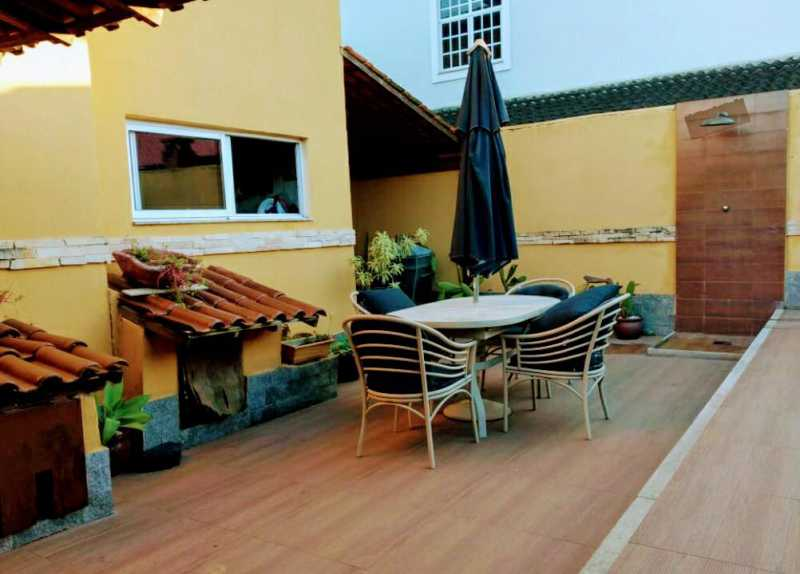 2 - Casa em Condomínio 3 quartos à venda Vargem Pequena, Rio de Janeiro - R$ 574.900 - SVCN30141 - 3