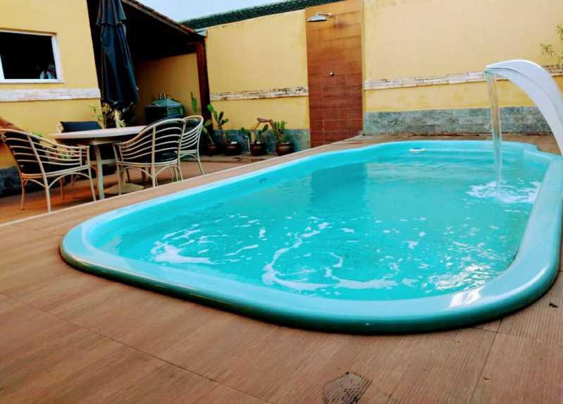 4 - Casa em Condomínio 3 quartos à venda Vargem Pequena, Rio de Janeiro - R$ 574.900 - SVCN30141 - 5