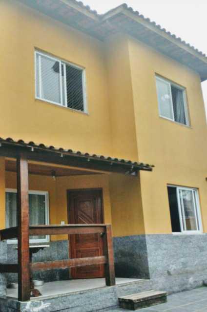 5 - Casa em Condomínio 3 quartos à venda Vargem Pequena, Rio de Janeiro - R$ 574.900 - SVCN30141 - 6