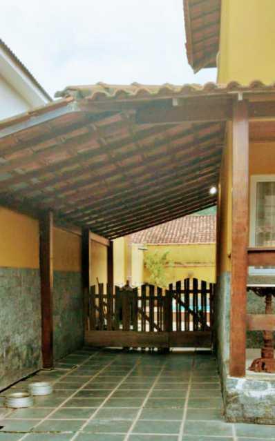 6 - Casa em Condomínio 3 quartos à venda Vargem Pequena, Rio de Janeiro - R$ 574.900 - SVCN30141 - 7