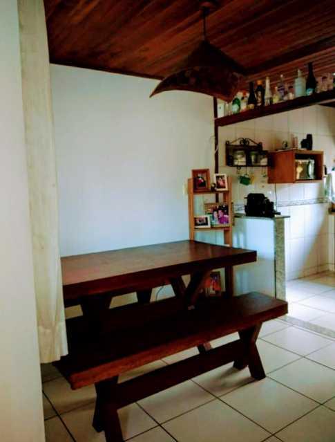 7 - Casa em Condomínio 3 quartos à venda Vargem Pequena, Rio de Janeiro - R$ 574.900 - SVCN30141 - 8