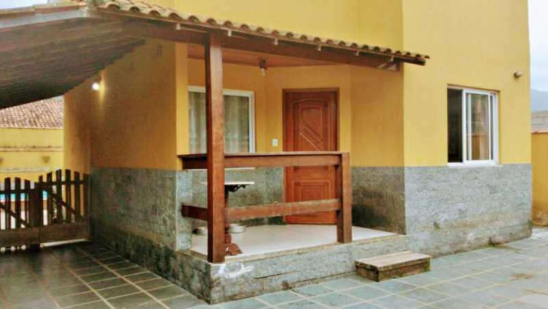 9 - Casa em Condomínio 3 quartos à venda Vargem Pequena, Rio de Janeiro - R$ 574.900 - SVCN30141 - 10