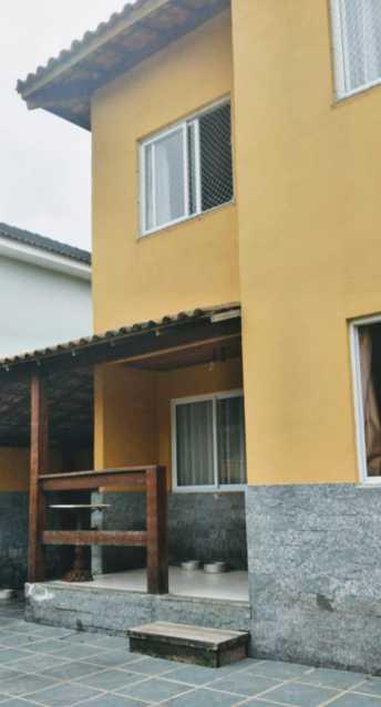 10 - Casa em Condomínio 3 quartos à venda Vargem Pequena, Rio de Janeiro - R$ 574.900 - SVCN30141 - 11