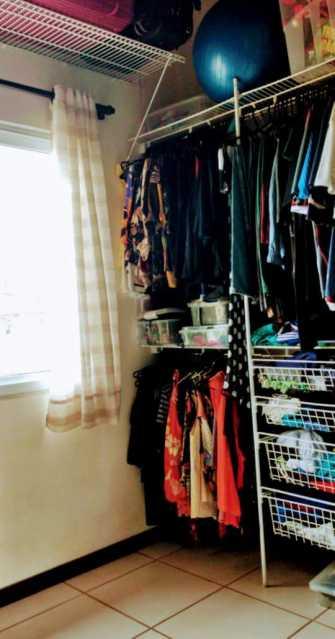 11 - Casa em Condomínio 3 quartos à venda Vargem Pequena, Rio de Janeiro - R$ 574.900 - SVCN30141 - 12
