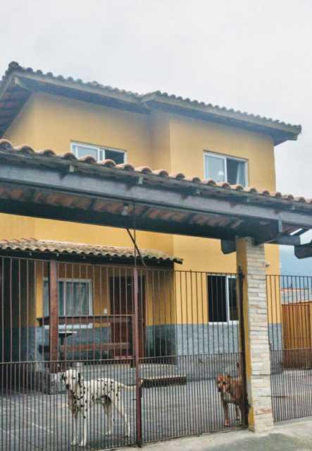 12 - Casa em Condomínio 3 quartos à venda Vargem Pequena, Rio de Janeiro - R$ 574.900 - SVCN30141 - 13