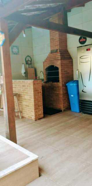 14 - Casa em Condomínio 3 quartos à venda Vargem Pequena, Rio de Janeiro - R$ 574.900 - SVCN30141 - 15