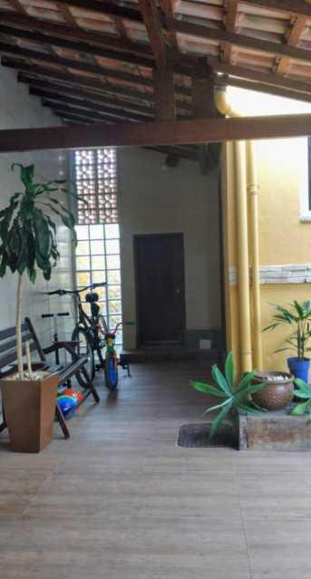 15 - Casa em Condomínio 3 quartos à venda Vargem Pequena, Rio de Janeiro - R$ 574.900 - SVCN30141 - 16