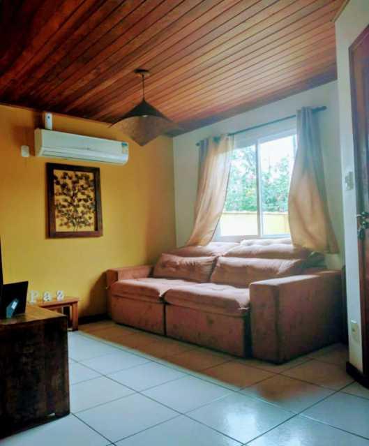 16 - Casa em Condomínio 3 quartos à venda Vargem Pequena, Rio de Janeiro - R$ 574.900 - SVCN30141 - 17