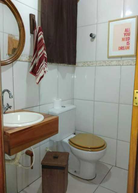 17 - Casa em Condomínio 3 quartos à venda Vargem Pequena, Rio de Janeiro - R$ 574.900 - SVCN30141 - 18