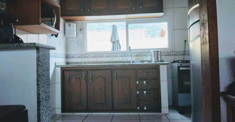 18 - Casa em Condomínio 3 quartos à venda Vargem Pequena, Rio de Janeiro - R$ 574.900 - SVCN30141 - 19