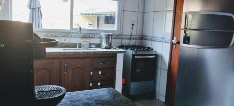 19 - Casa em Condomínio 3 quartos à venda Vargem Pequena, Rio de Janeiro - R$ 574.900 - SVCN30141 - 20