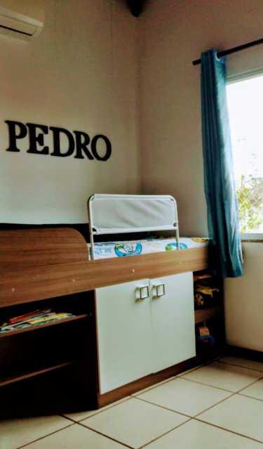 20 - Casa em Condomínio 3 quartos à venda Vargem Pequena, Rio de Janeiro - R$ 574.900 - SVCN30141 - 21
