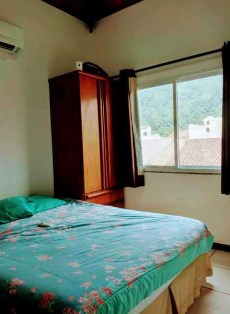 21 - Casa em Condomínio 3 quartos à venda Vargem Pequena, Rio de Janeiro - R$ 574.900 - SVCN30141 - 22