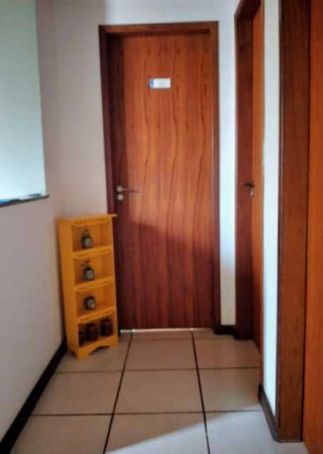 22 - Casa em Condomínio 3 quartos à venda Vargem Pequena, Rio de Janeiro - R$ 574.900 - SVCN30141 - 23