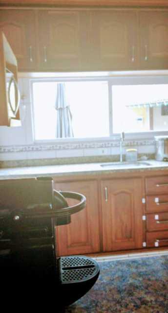 23 - Casa em Condomínio 3 quartos à venda Vargem Pequena, Rio de Janeiro - R$ 574.900 - SVCN30141 - 24