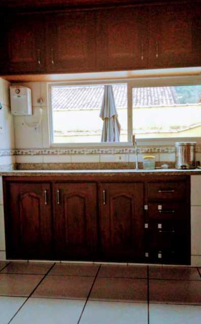 24 - Casa em Condomínio 3 quartos à venda Vargem Pequena, Rio de Janeiro - R$ 574.900 - SVCN30141 - 25