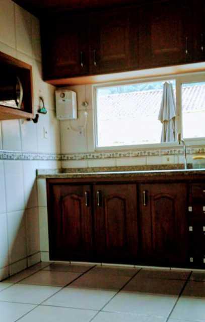 25 - Casa em Condomínio 3 quartos à venda Vargem Pequena, Rio de Janeiro - R$ 574.900 - SVCN30141 - 26