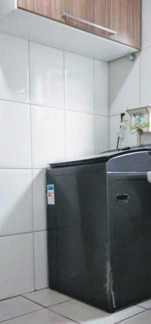 26 - Casa em Condomínio 3 quartos à venda Vargem Pequena, Rio de Janeiro - R$ 574.900 - SVCN30141 - 27