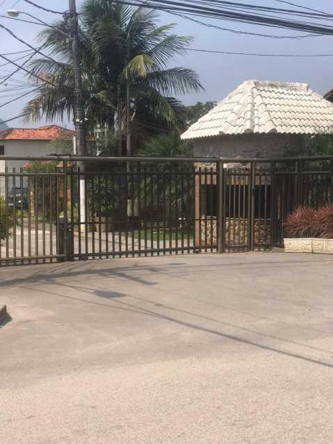 28 - Casa em Condomínio 3 quartos à venda Vargem Pequena, Rio de Janeiro - R$ 574.900 - SVCN30141 - 29