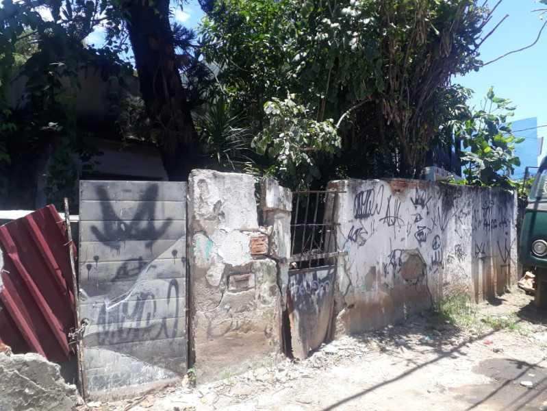 3770_G1605632579 - Terreno 460m² à venda Curicica, Rio de Janeiro - R$ 475.000 - SVMF00007 - 3