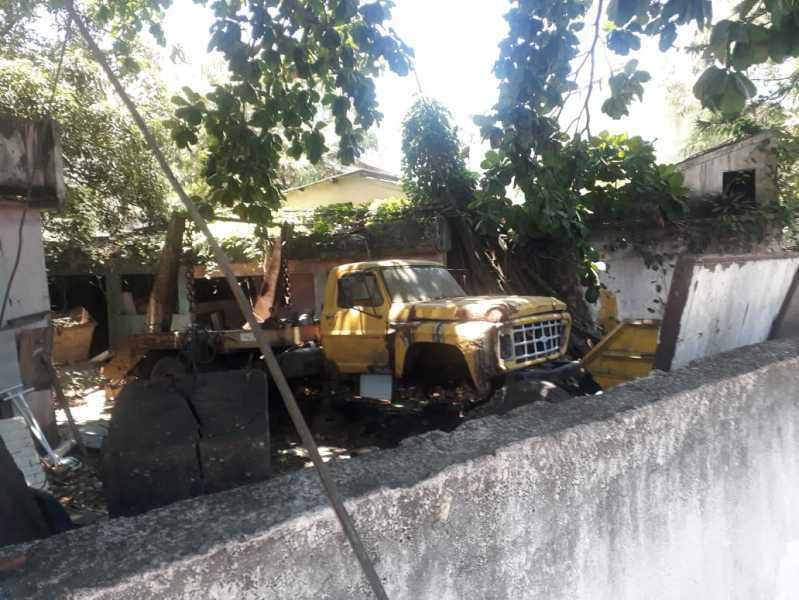 3770_G1605632580 - Terreno 460m² à venda Curicica, Rio de Janeiro - R$ 475.000 - SVMF00007 - 4