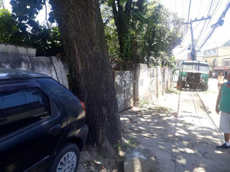 3770_G1605632582 - Terreno 460m² à venda Curicica, Rio de Janeiro - R$ 475.000 - SVMF00007 - 5