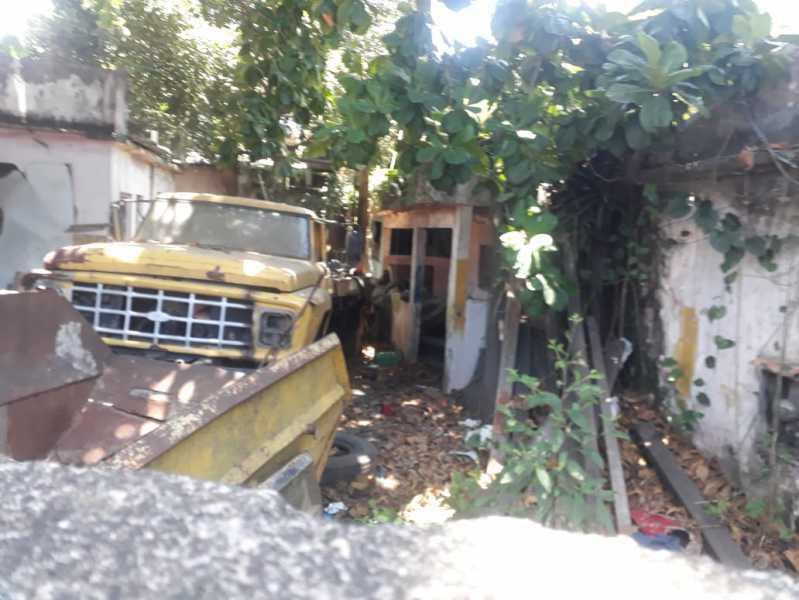 3770_G1605632584 - Terreno 460m² à venda Curicica, Rio de Janeiro - R$ 475.000 - SVMF00007 - 6