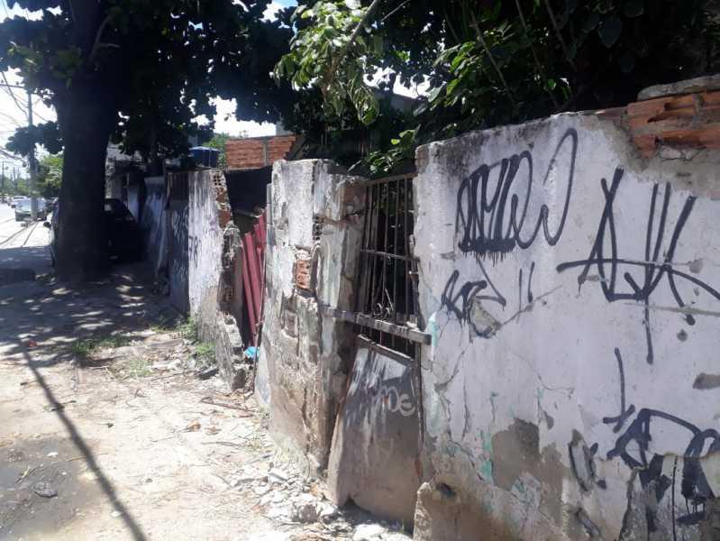 3770_G1605632585 - Terreno 460m² à venda Curicica, Rio de Janeiro - R$ 475.000 - SVMF00007 - 7