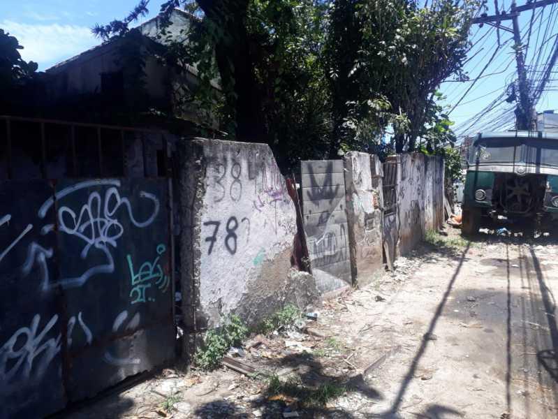 3770_G1605632588 - Terreno 460m² à venda Curicica, Rio de Janeiro - R$ 475.000 - SVMF00007 - 9