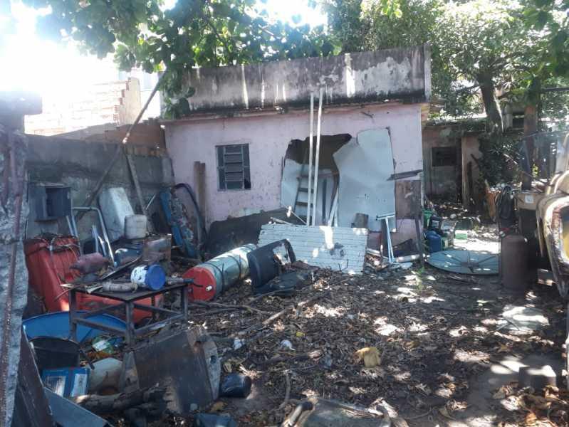3770_G1605632589 - Terreno 460m² à venda Curicica, Rio de Janeiro - R$ 475.000 - SVMF00007 - 10