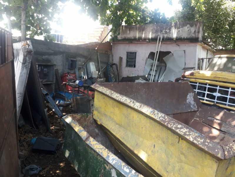 3770_G1605632591 - Terreno 460m² à venda Curicica, Rio de Janeiro - R$ 475.000 - SVMF00007 - 11