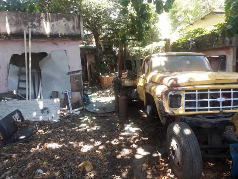 3770_G1605632592 - Terreno 460m² à venda Curicica, Rio de Janeiro - R$ 475.000 - SVMF00007 - 12