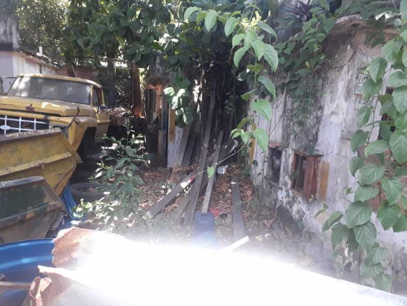 3770_G1605632597 - Terreno 460m² à venda Curicica, Rio de Janeiro - R$ 475.000 - SVMF00007 - 16