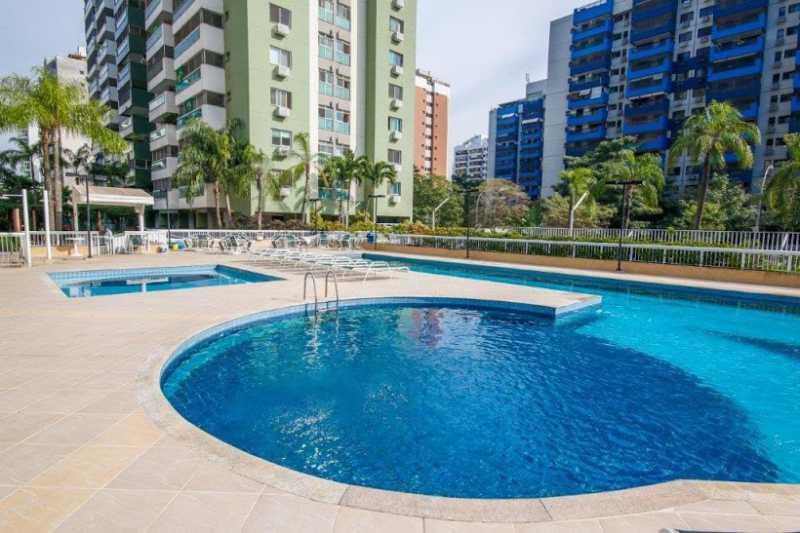 1. - Apartamento 2 quartos à venda Jacarepaguá, Rio de Janeiro - R$ 601.350 - SVAP20479 - 1