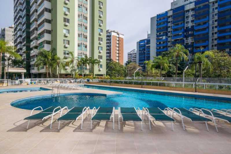 2. - Apartamento 2 quartos à venda Jacarepaguá, Rio de Janeiro - R$ 601.350 - SVAP20479 - 3