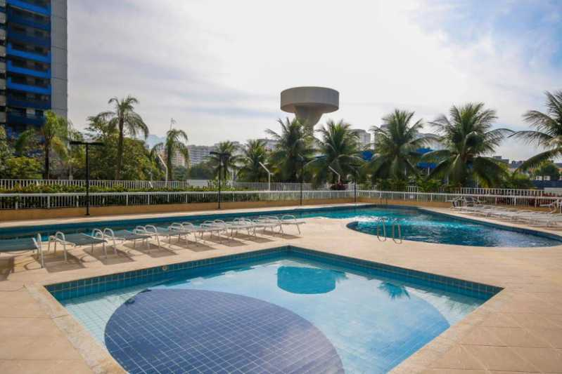 3. - Apartamento 2 quartos à venda Jacarepaguá, Rio de Janeiro - R$ 601.350 - SVAP20479 - 4