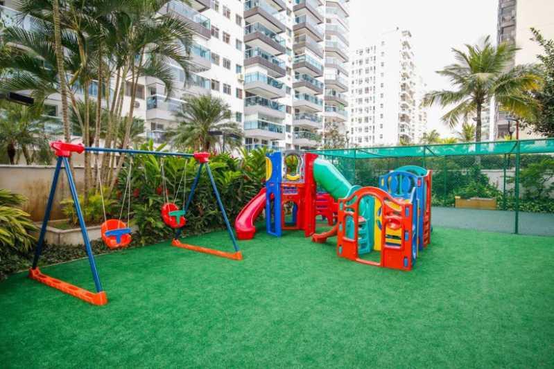 4. - Apartamento 2 quartos à venda Jacarepaguá, Rio de Janeiro - R$ 601.350 - SVAP20479 - 5